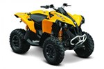Can-Am Renegade® 800R 2015