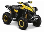 Can-Am Renegade X xc 800R 2015
