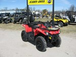 Can-Am Outlander L MAX 450 2015