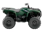 Yamaha Grizzly 700 FI 2015