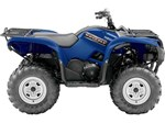 Yamaha Grizzly 550 FI EPS 2014