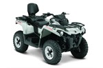 Can-Am Outlander L MAX DPS™ 450 2015