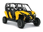 Can-Am Maverick Max 1000R 2015