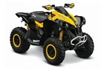 Can-Am Renegade X® xc 800R 2015