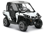 Can-Am® Commander™ Limited 1000 2015