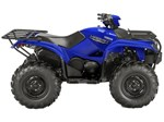Yamaha Kodiak 700 EPS 2016