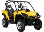 Can-Am COMMANDER XT 1000 2016