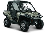 Can-Am Commander Limited 1000 2015