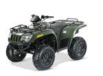 Arctic Cat 500 2015