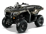 Arctic Cat® XR 550 XT EPS Camo 2015