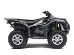 Kawasaki Brute Force® 750 4x4i EPS 2015