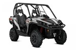 Can-Am Commander™ XT™ 800R - Brushed Aluminum 2016
