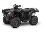 Honda® TRX500 Rubicon Deluxe 2016