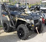 Polaris Sportsman 570 SP Hunter Edition 2015