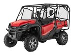 Honda Pioneer 1000-5 EPS Red 2016