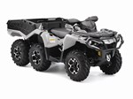 Can-Am Outlander™ 6x6 XT™ 650 2015