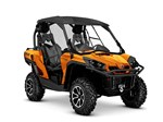 Can-Am® Commander Limited 1000 2016