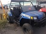 Polaris® RZR® 170 Blue 2013