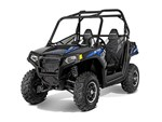 Polaris® RZR® 570 EPS Trail Black Pearl 2015