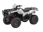 Honda FourTrax Foreman Rubicon 4x4 DCT EPS Deluxe (TRX50 2016