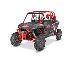 Polaris RZR XP 4 1000 EPS Lifter Edition 2016