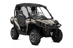 Can-Am Commander™ Limited 1000 2016