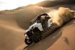 Can-Am Maverick 1000R Turbo 2016