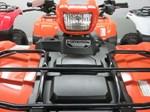 Honda TRX500 Foreman Orange 2016