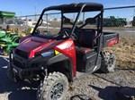 Polaris Ranger 900 EPS 2013