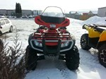 Honda TRX500FG Canadian Trail Edition 2008