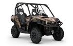 Can-Am Commander™ XT™ 1000 - Break-Up Country Camo® 2016