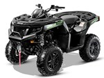 Arctic Cat XR 550 Limited EPS 2015