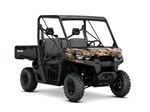 Can-Am® Defender DPS Mossy Oak Break-up Country Camo HD10 2016