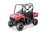 Arctic Cat Prowler 500 Red 2017