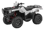 Honda TRX500 Rubicon DCT IRS EPS Deluxe 2016