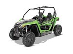 Arctic Cat Wildcat Trail Lime Green 2016