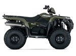 Suzuki KingQuad 500AXi Power Steering - Green 2016