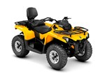 Can-Am Outlander L Max DPS 450 2016