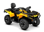Can-Am Outlander Max XT 650 2016