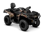 Can-Am Outlander Max XT 650 Mossy Oak Break-Up Country Ca 2016