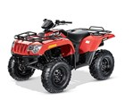 Arctic Cat 500 Classic Red 2016