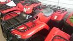 Honda TRX500 Foreman ES EPS Red 2016