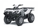 Kawasaki Brute Force 750 4x4i EPS 2016