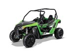 Arctic Cat Wildcat Trail XT 2016