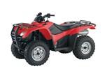 Honda TRX420PG CTE 2014