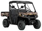Can-Am Defender XT HD8 Camo 2016