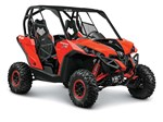Can-Am Maverick X rs DPS 1000R 2015