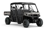 Can-Am Defender MAX XT HD8 Pure Magnesium Metallic 2017