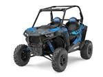 Polaris RZR® S 900 EPS Velocity Blue 2017