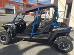 Polaris RZR 4 800 EPS - Stealth Black LE 2014